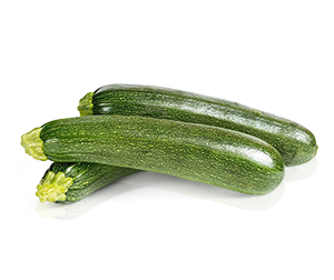 Courgettes small