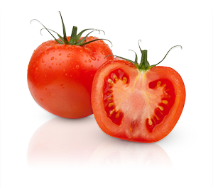 Tomatoes product range